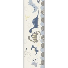 Бордюры Rasch, коллекция Bambino XVIII, артикул 248869