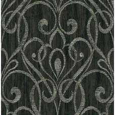 Немецкие обои Architector, коллекция Black & White, артикул 1301800
