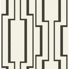 Немецкие обои Architector, коллекция Black & White, артикул 1302510