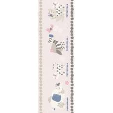 Бордюры Rasch, коллекция Bambino XVIII, артикул 249873