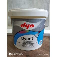 Шпатлевка Diorit 25 кг.