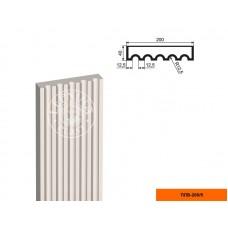 Пилястра  ПЛВ-200/5 (2000*40*200мм)