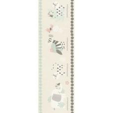 Бордюры Rasch, коллекция Bambino XVIII, артикул 249866