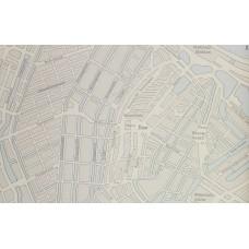 Нидерландские обои Esta Home, коллекция Denim & co, артикул 137709