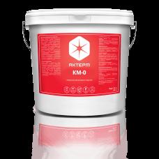 АКТЕРМ КМ0 – негорючая краска НГ(КМ0) для путей эвакуации 10 л.