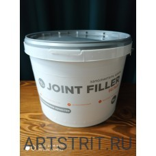 Somitek Joint Filler - шпатлевка шовная для лент 5 кг -  в Красноярске