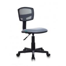 Кресло Бюрократ CH-299/G/15-48 спинка сетка серый сиденье серый 15-48