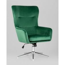 Кресло Артис зеленый